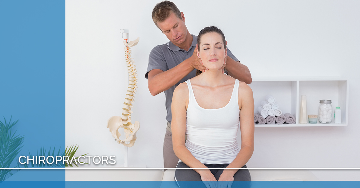 chiropractic care at spine pain center
